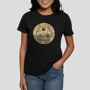 Roleplaying Style - Women's Dark T-Shirt