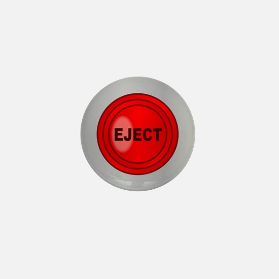 Eject Button Mini Button