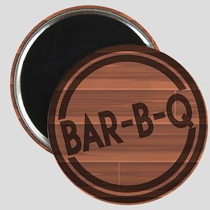 Bar BQ Magnets