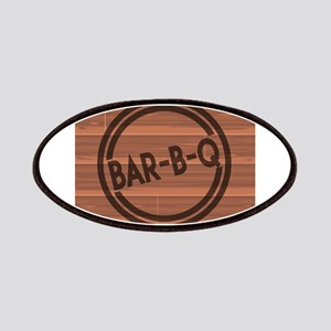 Bar BQ Patch