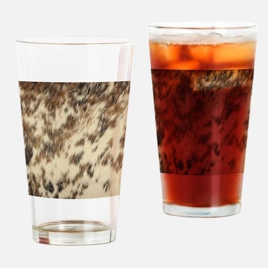 Unique Hide Drinking Glass
