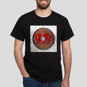 Round Celt Shield T-Shirt