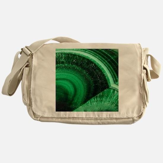 Cute Stone Messenger Bag