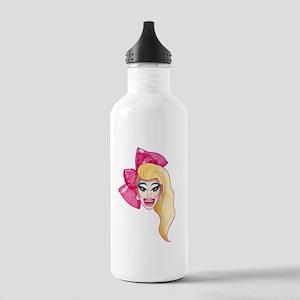 Barbie Queen Sports Water Bottle