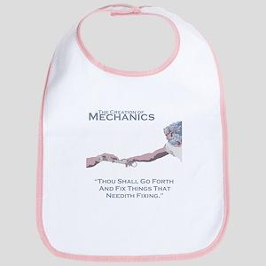 The Creation of Mechanics Bib