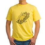 Cio che non ti uccide ti rende piu forte T-Shirt