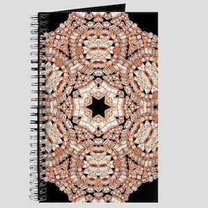 gatsby rosegold art deco Journal
