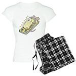 Ce qui ne te tue pas... Women's Light Pajamas