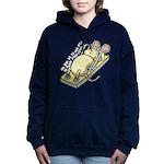 Ce qui ne te tue pas... Women's Hooded Sweatshirt