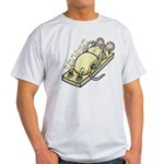 Ce Qui Ne Te Tue Pas, Te Rend... Light T-Shirt