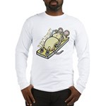 Ce Qui Ne Te Tue Pas, Rend Long Sleeve T-Shirt