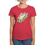Lo Que No Te Mata Te Hace Mas Fuerte Dark T-Shirt