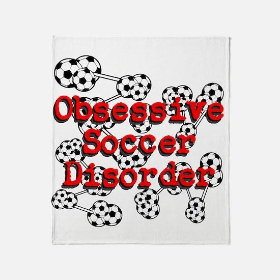 OSD Throw Blanket