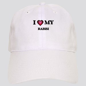 I love my Accommodation Manager Cap