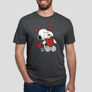 Peanuts: Snoopy Heart T-Shirt