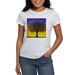 55.wizdomtree..? Women's T-Shirt