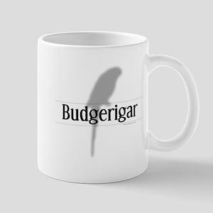Budgerigar Mugs