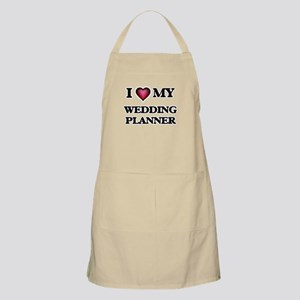 I love my Accommodation Manager Apron