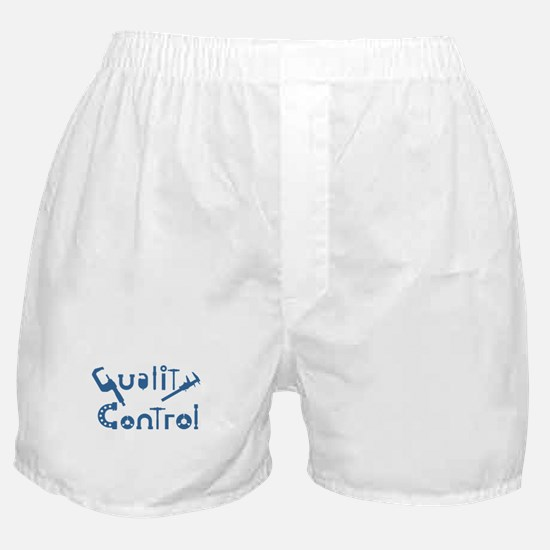 Quality Control Boxer Shorts