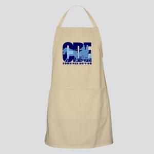 Combined Driving - Horse 2 Apron