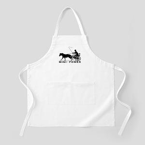 Mini Power - Horse Apron