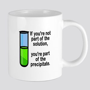 Part of the Solution... Mugs