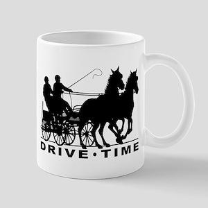 Drive Time 3 Mugs