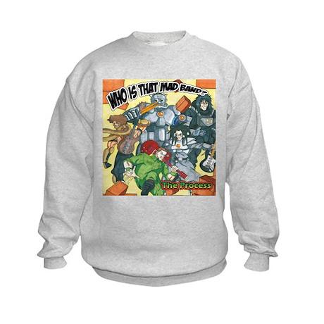 Design Kids Sweatshirt