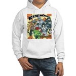 Design Hoodie Hooded Sweatshirt
