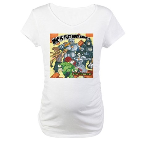 Design Maternity T-Shirt