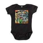 Design Baby Bodysuit
