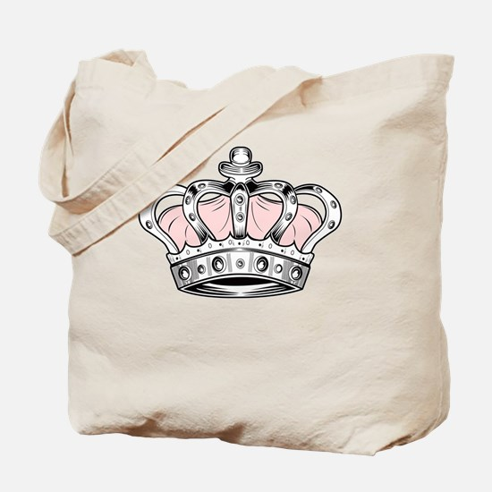 Unique Queen Tote Bag