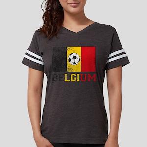 Belgian Soccer Womens Football Shirt
