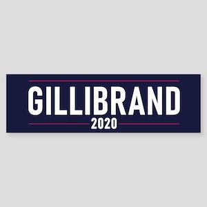 Gillibrand 2020 Bumper Sticker