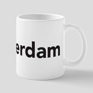 I Pride Amsterdam Mugs