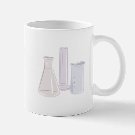 Beakers Mugs