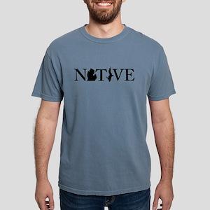 Native MI T-Shirt