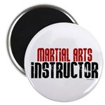 Martial Arts Instructor 2 2.25