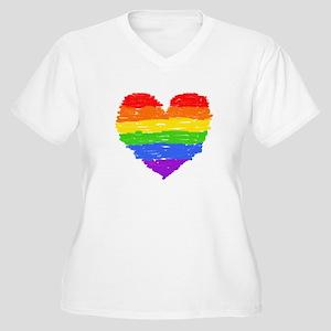 b84b564449c Women s Plus Size T-Shirts - CafePress