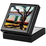 Adobe San Diego Keepsake Box