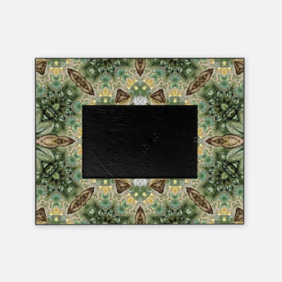 Cute Styles and patterns Picture Frame