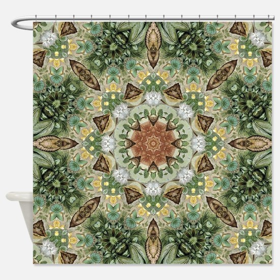 Unique Styles and patterns Shower Curtain