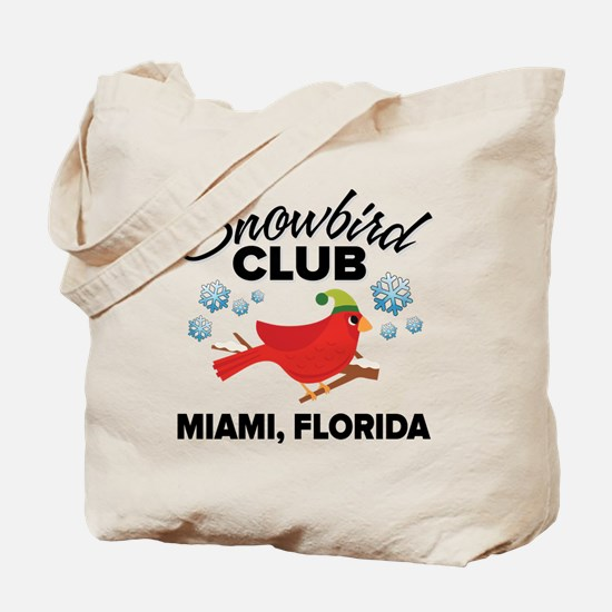 Funny Bird club Tote Bag