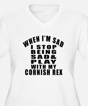 Play With Cornish T-Shirt