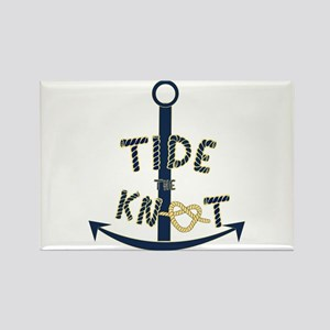 Tide the knot Magnets