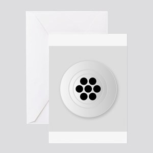 Plughole Greeting Cards