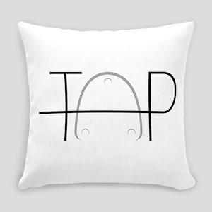 Tap Dance Everyday Pillow