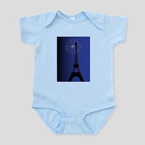 Paris Night Body Suit