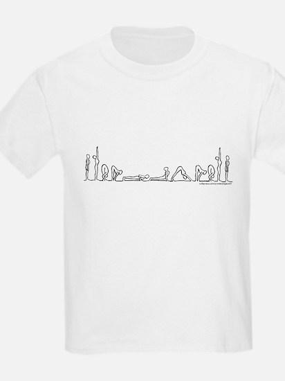 salutation2.jpg T-Shirt