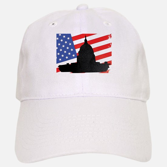 Washington Baseball Baseball Cap